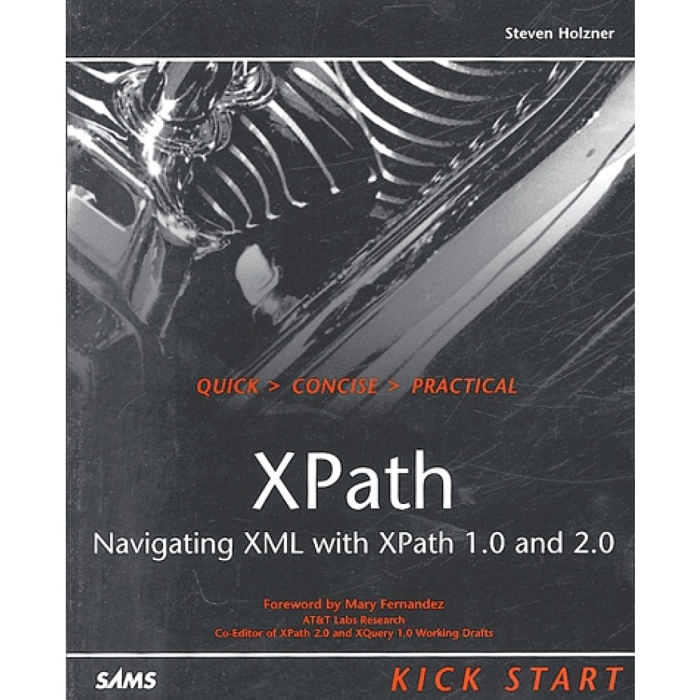 XPath - Navigating XML with XPath 1,0 and 2,0