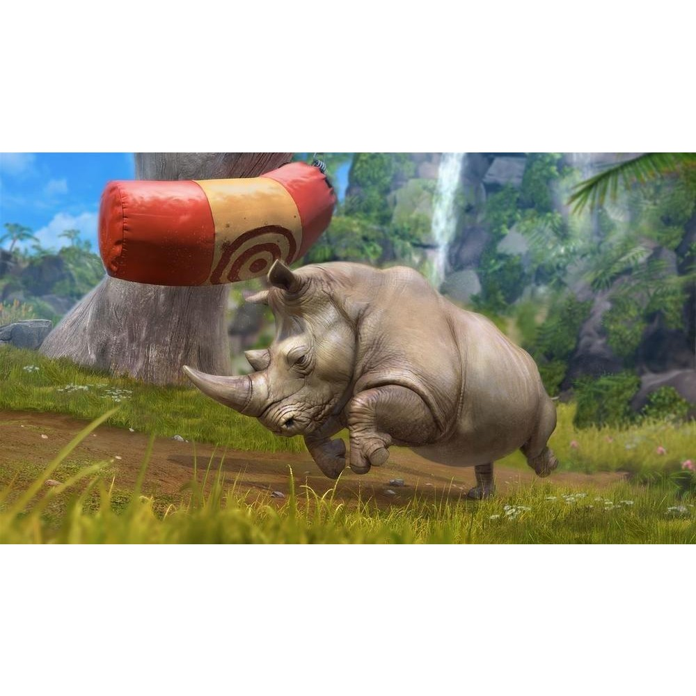 Zoo Tycoon : Ultimate Animal Collection - Jeux Xbox One - Xbox One