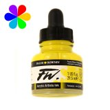 Encre Artists FW 29.5ml Process Yellow