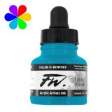 Encre Artists FW 29.5ml Turquoise