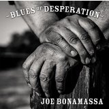 Blues of Desperation - Vinyle