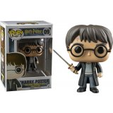 Figurine Funko Pop: Harry Potter (Epée de Gryffondor) - Harry Potter 09