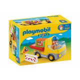 Camion benne - Playmobil 1 2 3 - 6960