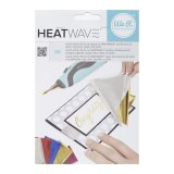 30 feuilles Heatwave - multicolore