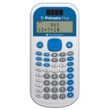 Calculatrice TI-Primaire Plus
