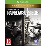 Tom Clancy's Rainbow Six : Siege - Gold