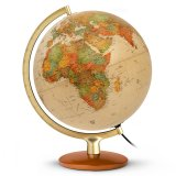 "Globe ""Premium"" antique - 30cm"