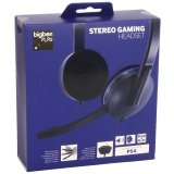 HEADSET STEREO GAMING PS4