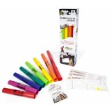 Boomwhackers Pack avec notice et CD