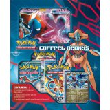 Coffret POKEMON Deoxys
