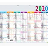 Calendrier 2020 Johnny Hallyday Officiel.Calendriers 2020 Cultura