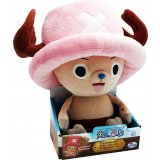 Peluche Chopper One Piece - 30 cm