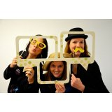 Mariage chic - Cadre Photobooth