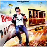 A LA BIEN MIX PARTY L'ALBUM 2014