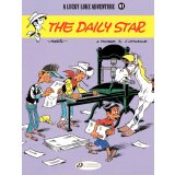 Lucky Luke (english version) - Tome 41 - The Daily Star