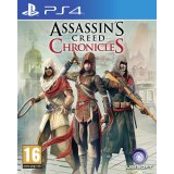 Assassin's Creed Chronicles : Trilogy