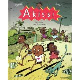 Akissi Tome 8 - Mission pas possible