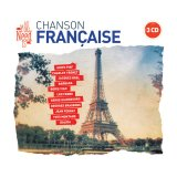 Coffret 3 CD - All You need is CHANSON FRANCAISE