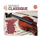 Coffret 3 CD - All You need is Musique classique