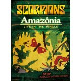 AMAZONIA - LIVE IN THE JUNGLE