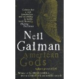 American Gods - The Author's Preferred Text