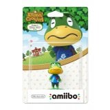 Amiibo - Amiral Collection Animal Crossing