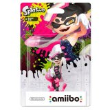 Amiibo - Ayo Collection Splatoon