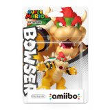 Amiibo - Bowser Collection Super Mario