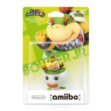 Amiibo - Bowser Jr. Super Smash Bros. Collection