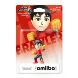 Amiibo - Boxeur Mii Super Smash Bros. Collection
