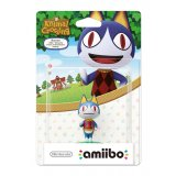 Amiibo - Charly Collection Animal Crossing