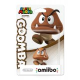 Amiibo - Goomba Super Mario (Serie 3) Collection