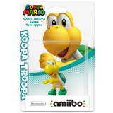 Amiibo - Koopa Super Mario (Serie 3) Collection