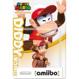 Amiibo - Diddy Kong Super Mario (Serie 2) Collection