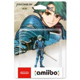 Amiibo - Alm Fire Emblem Collection