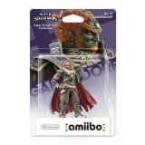 Amiibo - Ganondorf Super Smash Bros. Collection