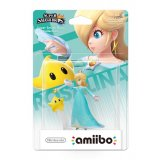 Amiibo - Harmonie Super Smash Bros.