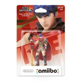 Amiibo - Ike Super Smash Bros.