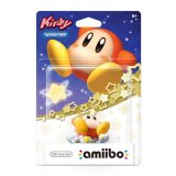 Amiibo - Waddle Dee Collection Kirby
