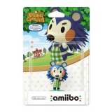 Amiibo - Layette Collection Animal Crossing