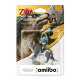 Amiibo - Link Loup Super Smash Bros.