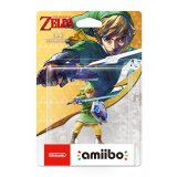 Amiibo - Link Skyward Sword The Legend of Zelda