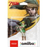Amiibo - Link Twilight Princess The Legend of Zelda