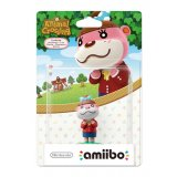 Amiibo - Lou Collection Animal Crossing