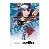 Amiibo - Lucina Super Smash Bros. Collection