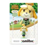 Amiibo - Marie (Tenue d'été) Collection Animal Crossing