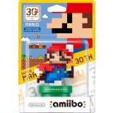 Amiibo - Mario (Couleurs Modernes) Mario 30th Anniversary Collection