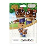 Amiibo - Méli & Mélo Collection Animal Crossing