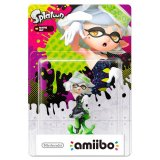 Amiibo - Oly Collection Splatoon