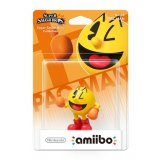 Amiibo - Pac-Man Super Smash Bros. Collection